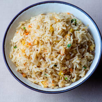 Thumb egg fry rice